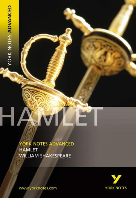 York Notes Advanced: Hamlet