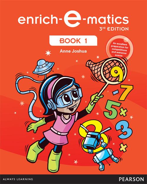 Enrich-E-Matics Book 1 (3e)