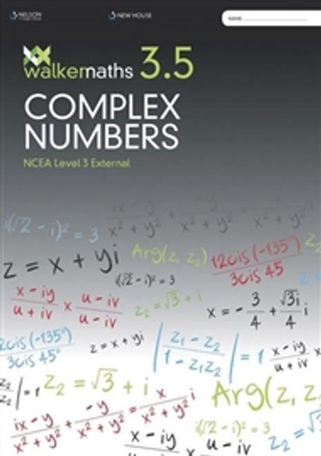 Walker 3.5 Complex Numbers