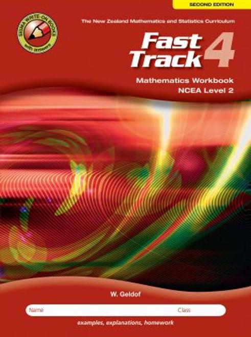 MFT4 Fast Track Workbook 4