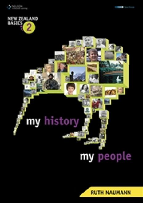 New Zealand Basics 2: My History, My People