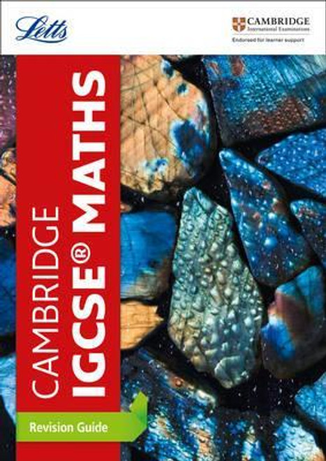 Cambridge IGCSE (TM) Maths Revision Guide