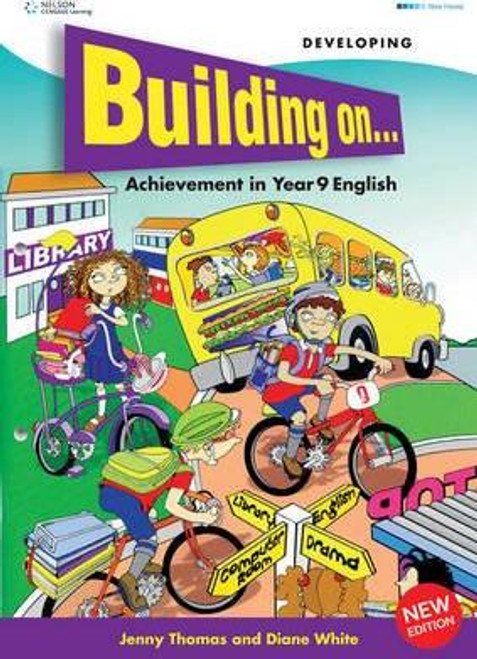 Building On... Achievement in Year 9 English - Developing