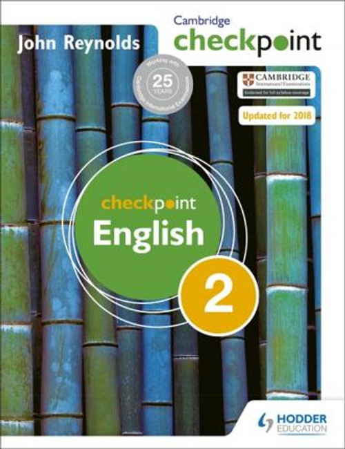 Cambridge Checkpoint English Student's Book 2