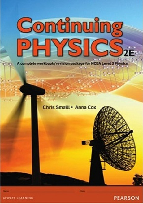 Continuing Physics: NCEA Level 3