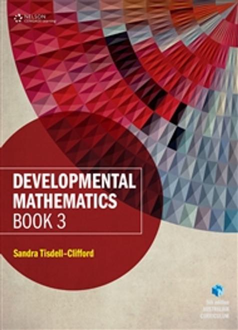 Developmental Mathematics Book 3