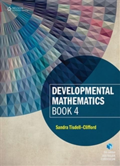 Developmental Mathematics Book 4