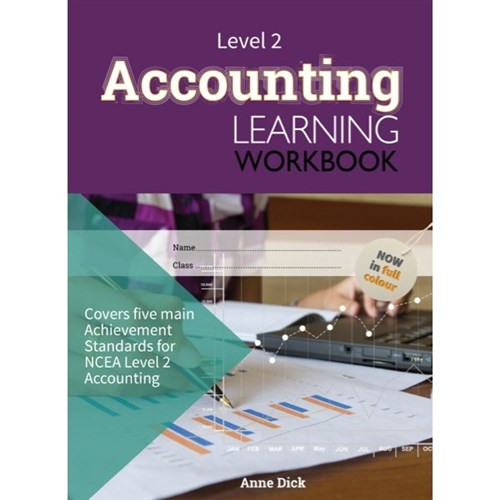ESA Level 2 Accounting Learning Workbook