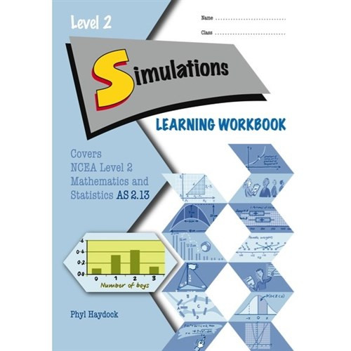ESA Level 2 Simulations 2.13 Learning Workbook