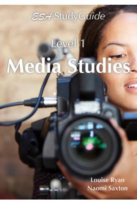 ESA NCEA Level 1 Media Studies Study Guide