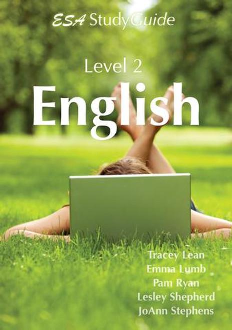 ESA NCEA Level 2 English Study Guide