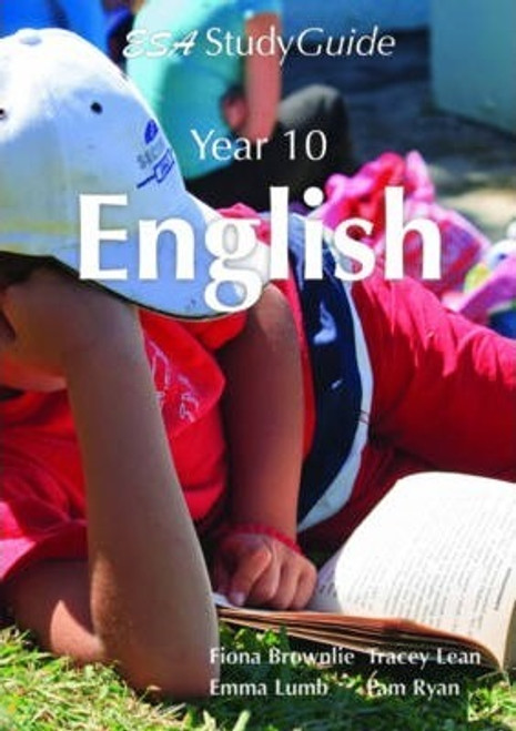 ESA Year 10 English Study Guide