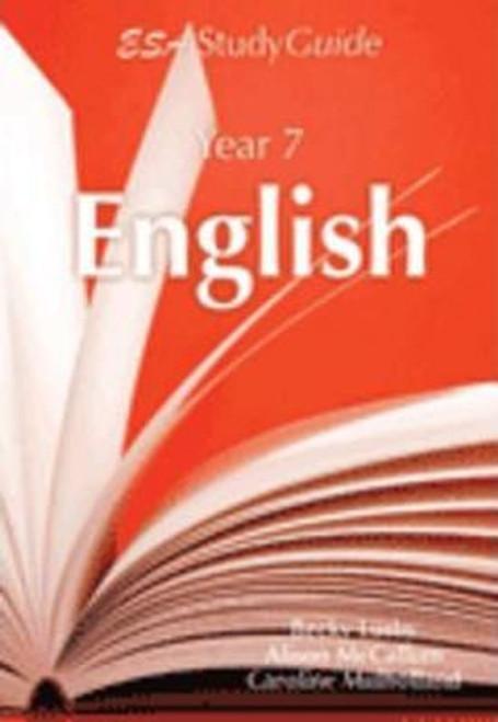 ESA Year 7 English Study Guide