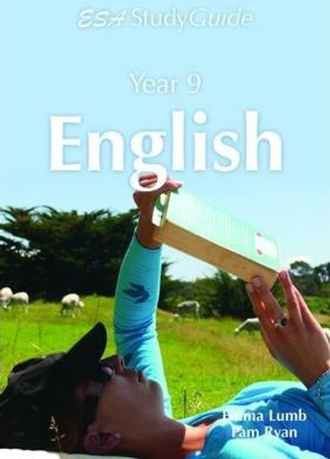 ESA Year 9 English Study Guide