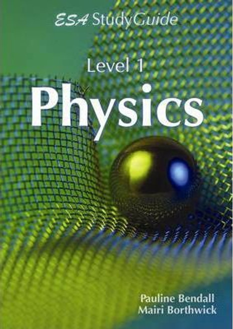 NCEA Level 1 Physics Study Guide