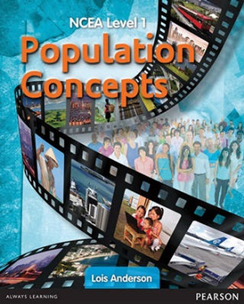 NCEA Level 1 Population Concepts