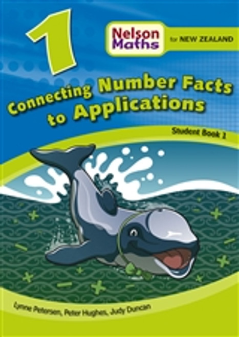 Nelson Maths for New Zealand: Student Book 1