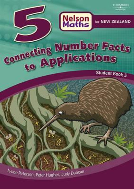 Nelson Maths for New Zealand: Student Book 5