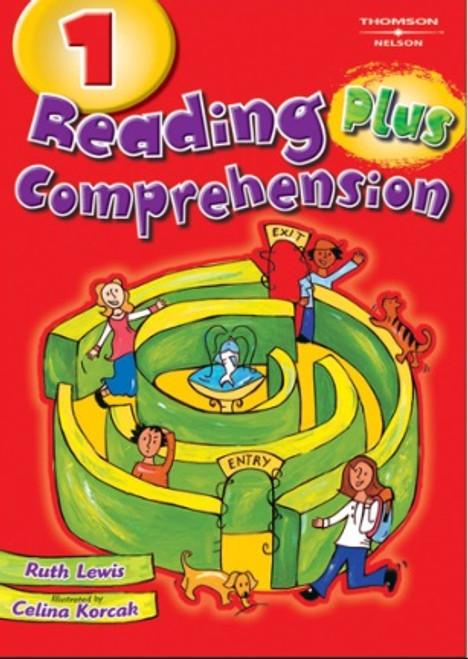 Reading Plus Comprehension: Book 1