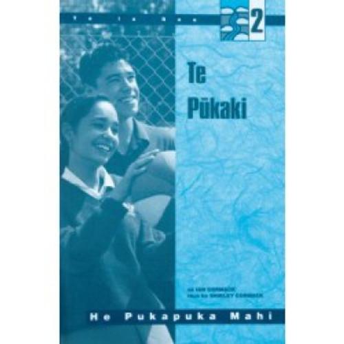 Te Pukaki: Student Workbook