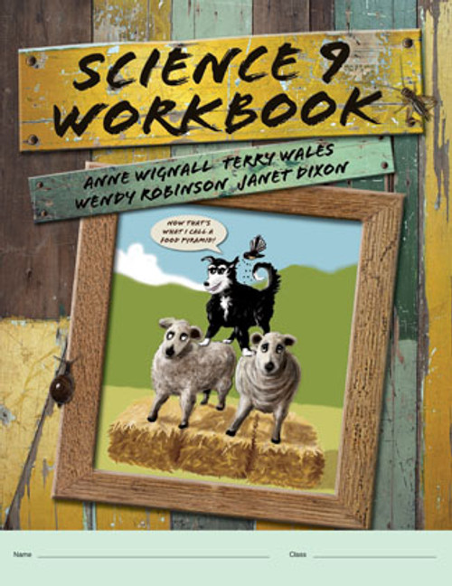 Science 9 Workbook