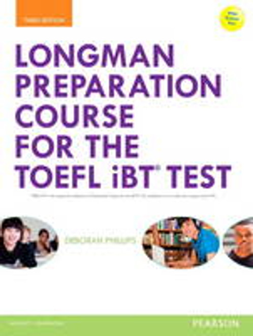 Longman Preparation Course for the TOEFTl iBT Test