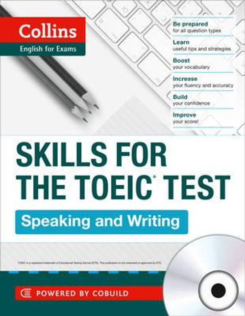 Skills for the TOEIC Test: Speaking and Writing