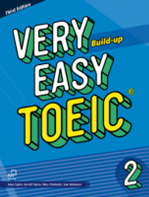 Very Easy TOEIC 2: Build Up