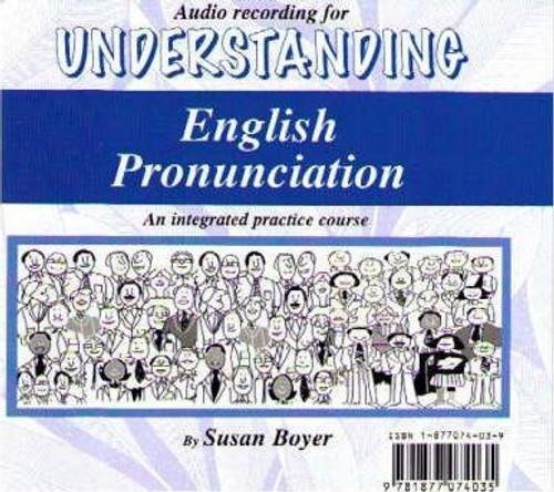 Understanding English Pronunciation CD