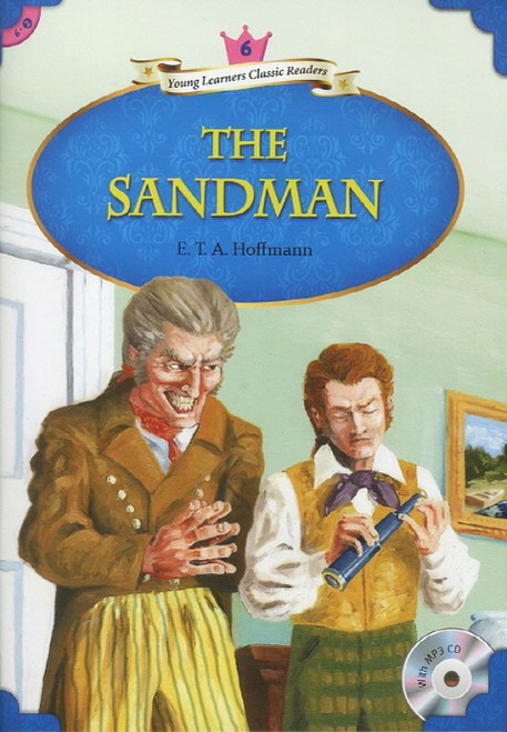 Young Learners Classic Readers Level 6: The Sandman
