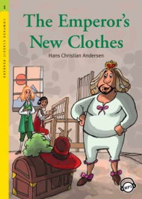 Young Learners Classic Readers Level 1: The Emperor's New Clothes