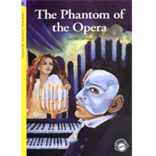 Compass Classic Readers Level 6: The Phantom of the Opera
