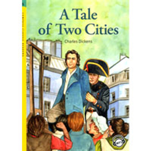 Compass Classic Readers Level 5: A Tale of Two Cities