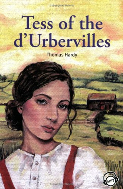 Compass Classic Readers Level 6: Tess of the D'Urbevilles