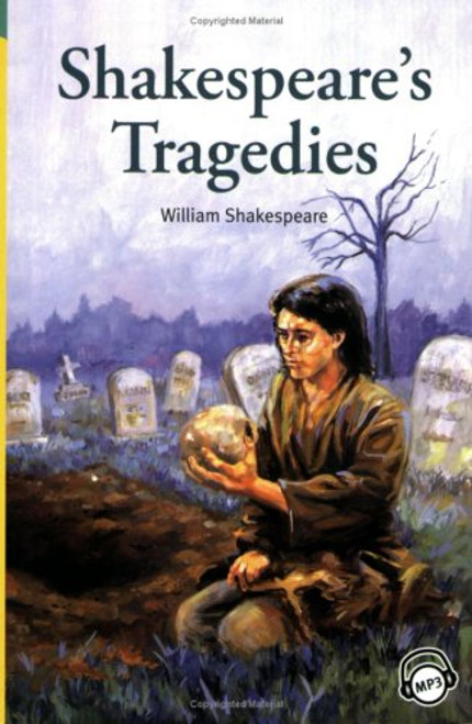 Compass Classic Readers Level 5: Shakespeare's Tragedies