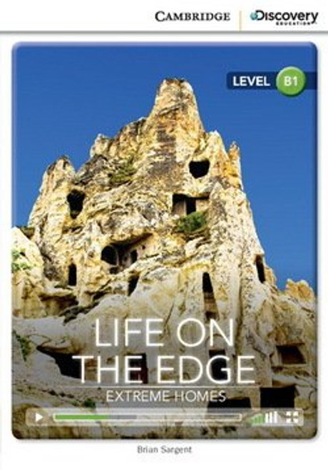 Life on the Edge: Extreme Homes (Level B1)
