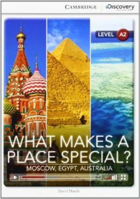 What Makes a Place Special? (Level A2)