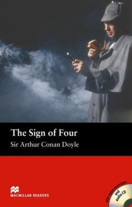 The Sign of Four: Level 4