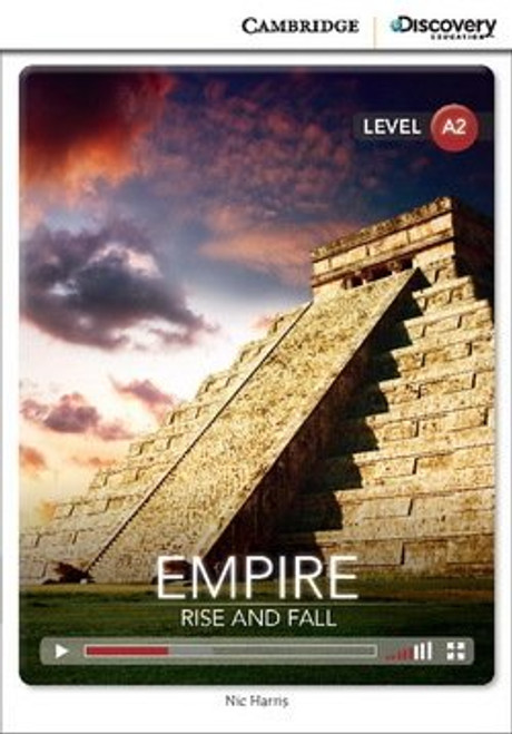 Empire: Rise and Fall (Level A2)