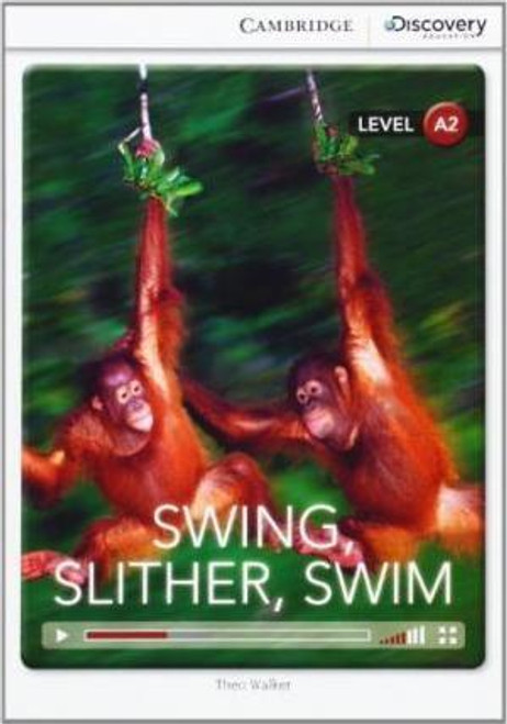 Swing, Slither, Swim (Level A2)