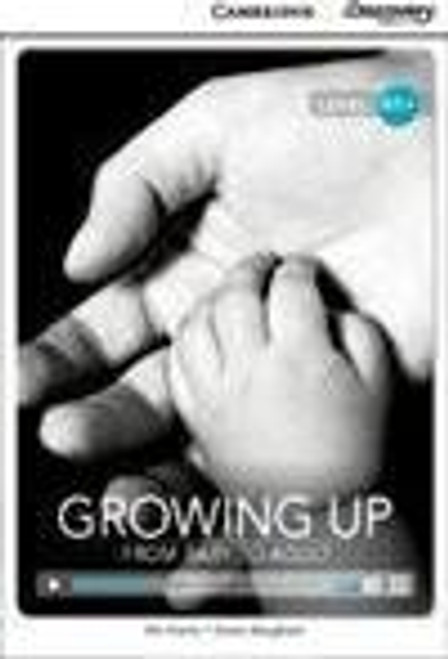 Growing Up: From Baby to Adult (Level A1+)