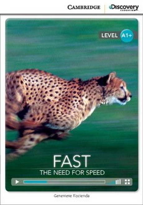 Fast: The Need for Speed (Level A1+)
