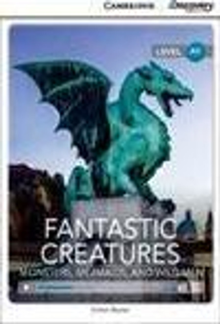 Fantastic Creatures: Monsters, Mermaids, and Wild Men (Level A1)