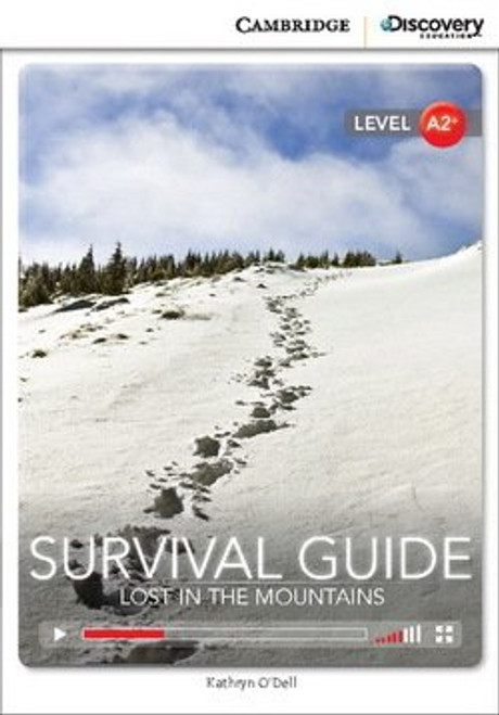 Survival Guide: Lost in the Mountains (Level A2+)