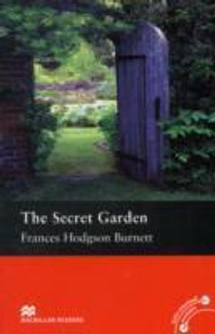 The Secret Garden: Level 4