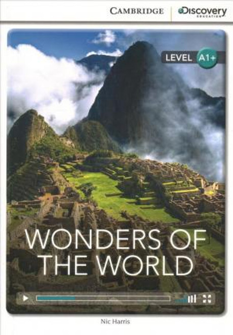 Wonders of the World (Level A1+)
