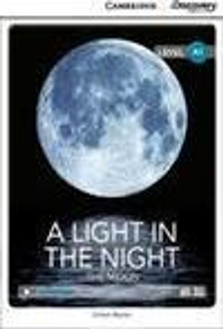 A Light in the Night : The Moon (Level A1)