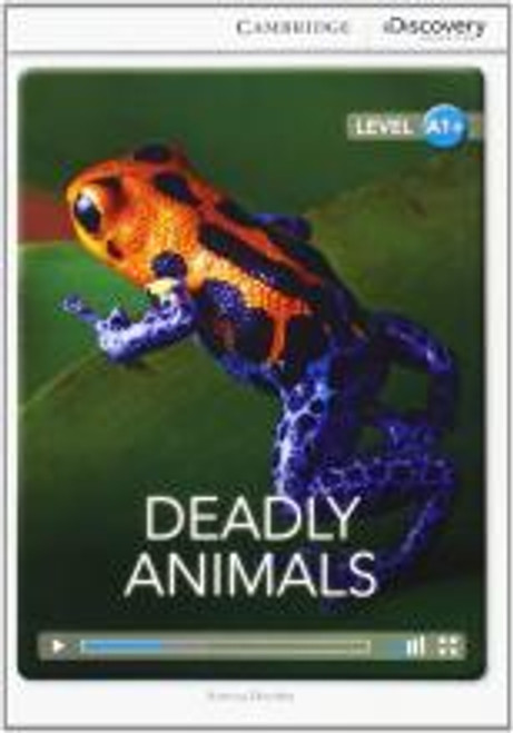 Deadly Animals (Level A1+)