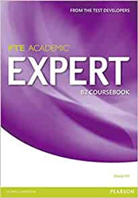 PTE Academic B2: Expert Coursebook
