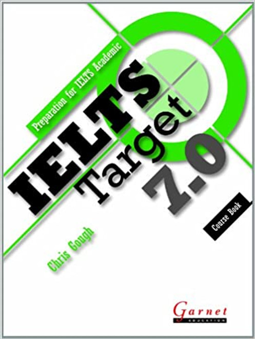 IELTS Target 7.0 Coursebook with CD